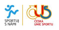 Děkujeme: Česká unie sportu