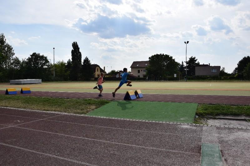 Fotografie DSC_0635.JPG v galerii Sportovni den - přípravka