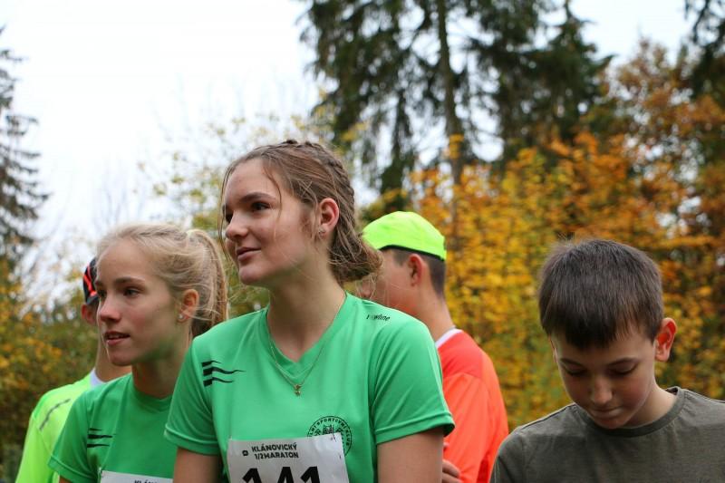 Fotografie IMG_3716.jpg v galerii Klánovický 1/2 maraton