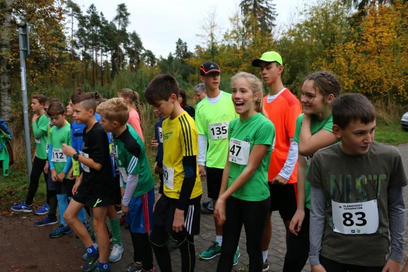 Fotografie IMG_3723.jpg v galerii Klánovický 1/2 maraton