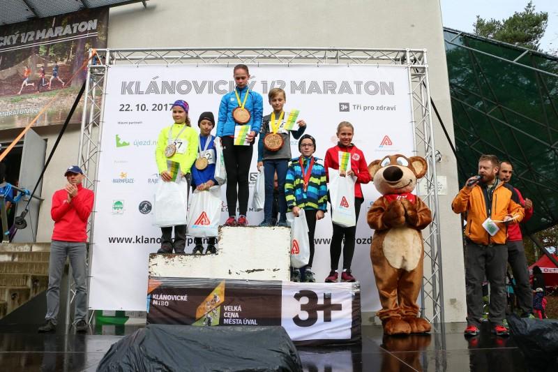 Fotografie IMG_4640.jpg v galerii Klánovický 1/2 maraton