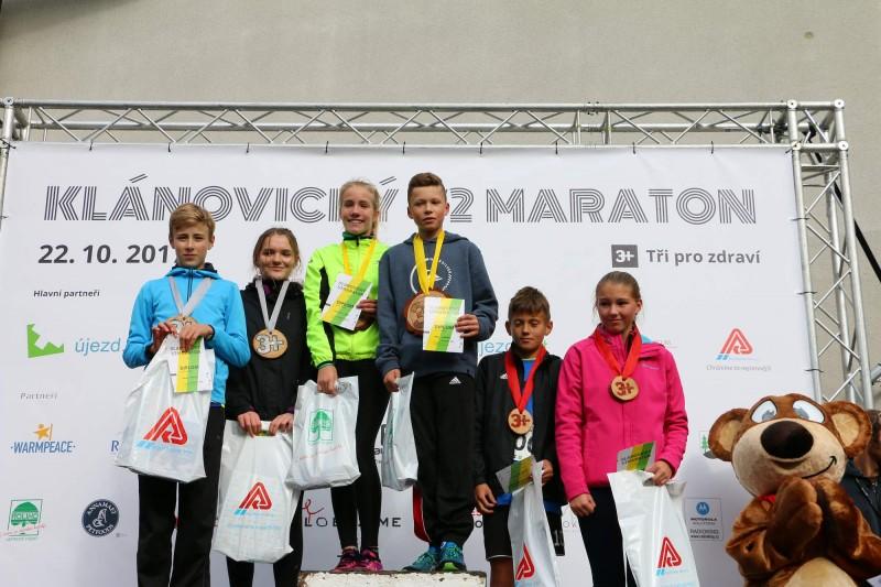Fotografie IMG_4661.jpg v galerii Klánovický 1/2 maraton