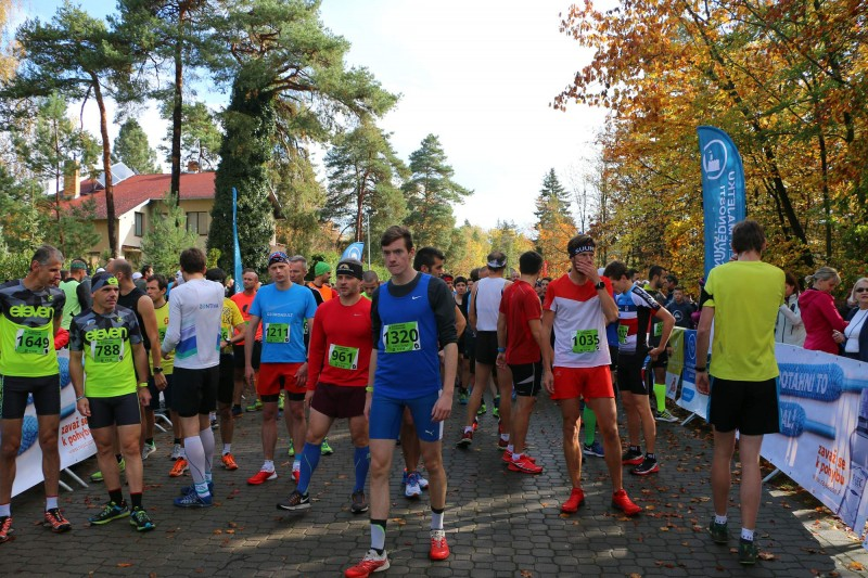 Fotografie IMG_4988.jpg v galerii Klánovický 1/2 maraton
