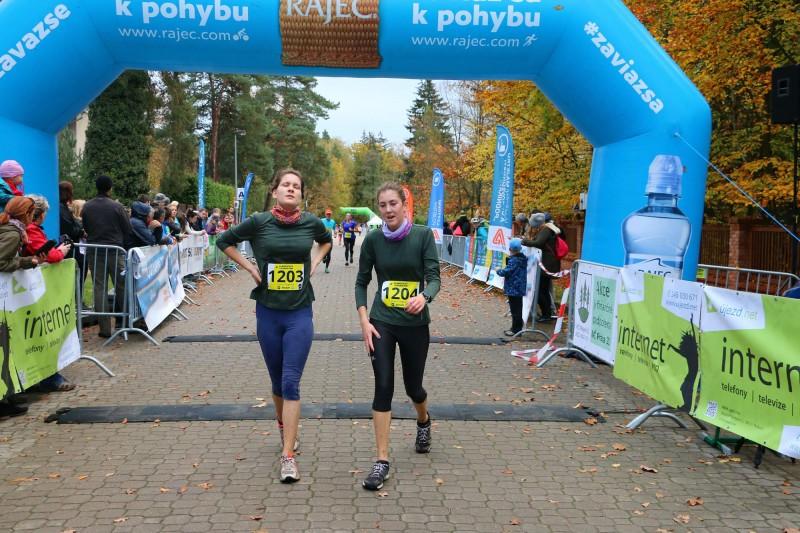 Fotografie IMG_5770.jpg v galerii Klánovický 1/2 maraton